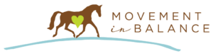 Barbara Breckenfeld – Movement in Balance Logo